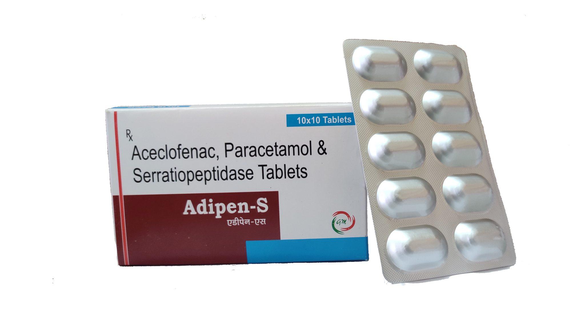 Adipen - S